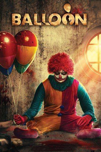 Balloon - iHORRORdb   ಠoಠ Horror Movies ಠoಠ   Tamil