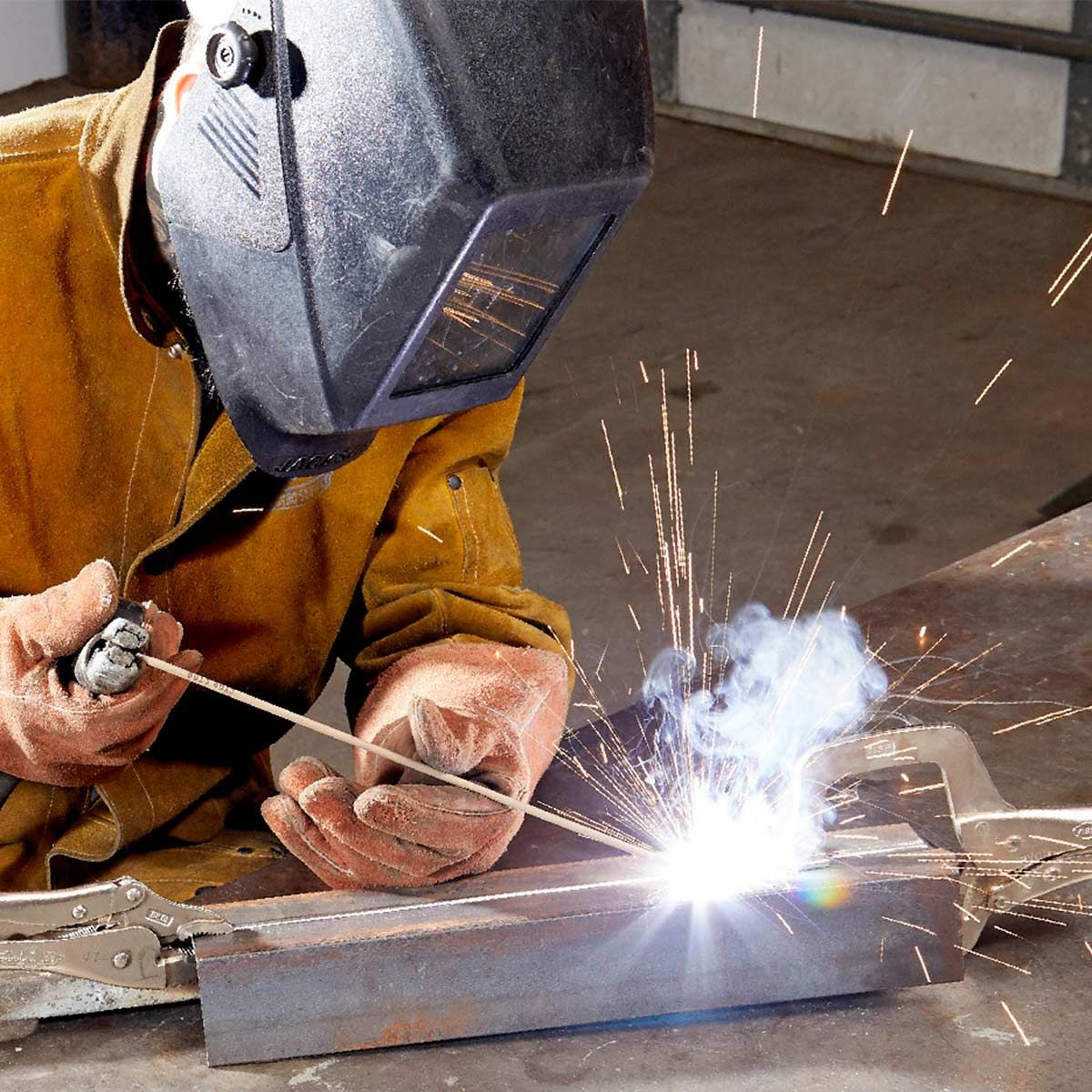here's what you need to know about stick welding: pros, cons