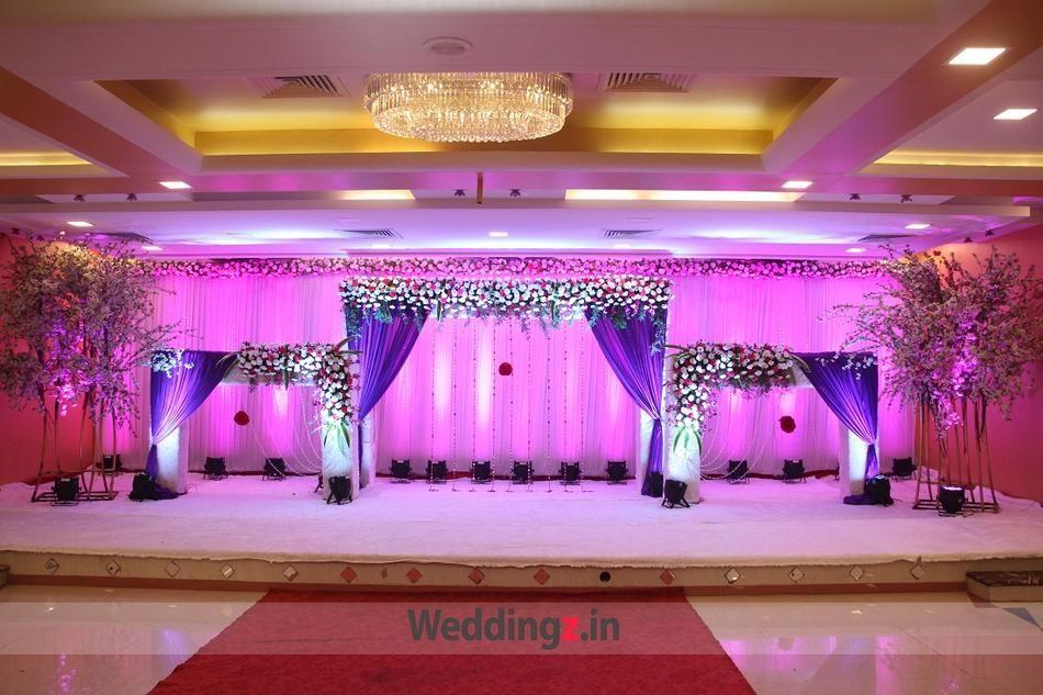 De Grandeur Decor Thane West Beautiful Wedding Decorations Engagement Decorations Birthday Party Halls
