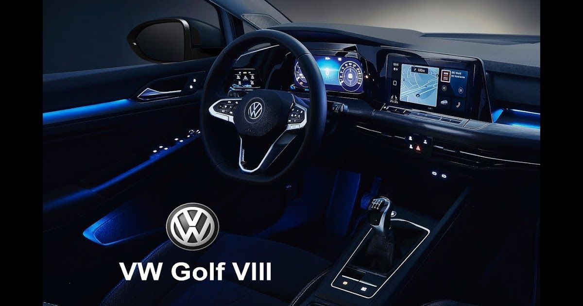 2020 Vw Golf 8 Gti Release Date Colors Interior Changes Specs The 2020 Vw Golf 8 Gti Changes And Release Date Are Arriving Exactly Where The Following Era Of Vo