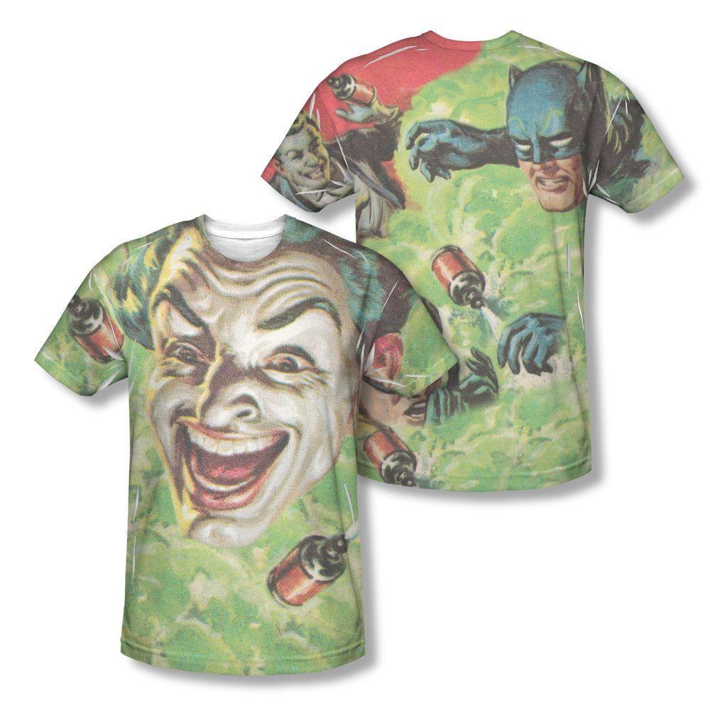 DC Comics Girls Batman TV Series 1966 Riddler Photgraph Sweatshirt