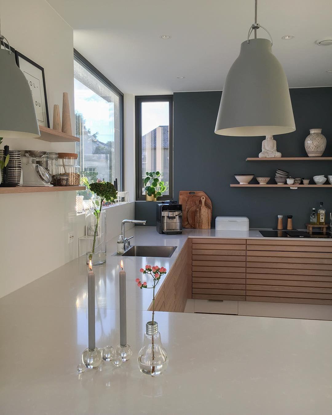 Moderne Küche Accessoires: Pin Von Wohnenmitklassikern Auf Einrichtungsideen