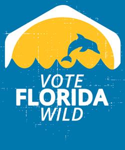 Vote Florida Wild