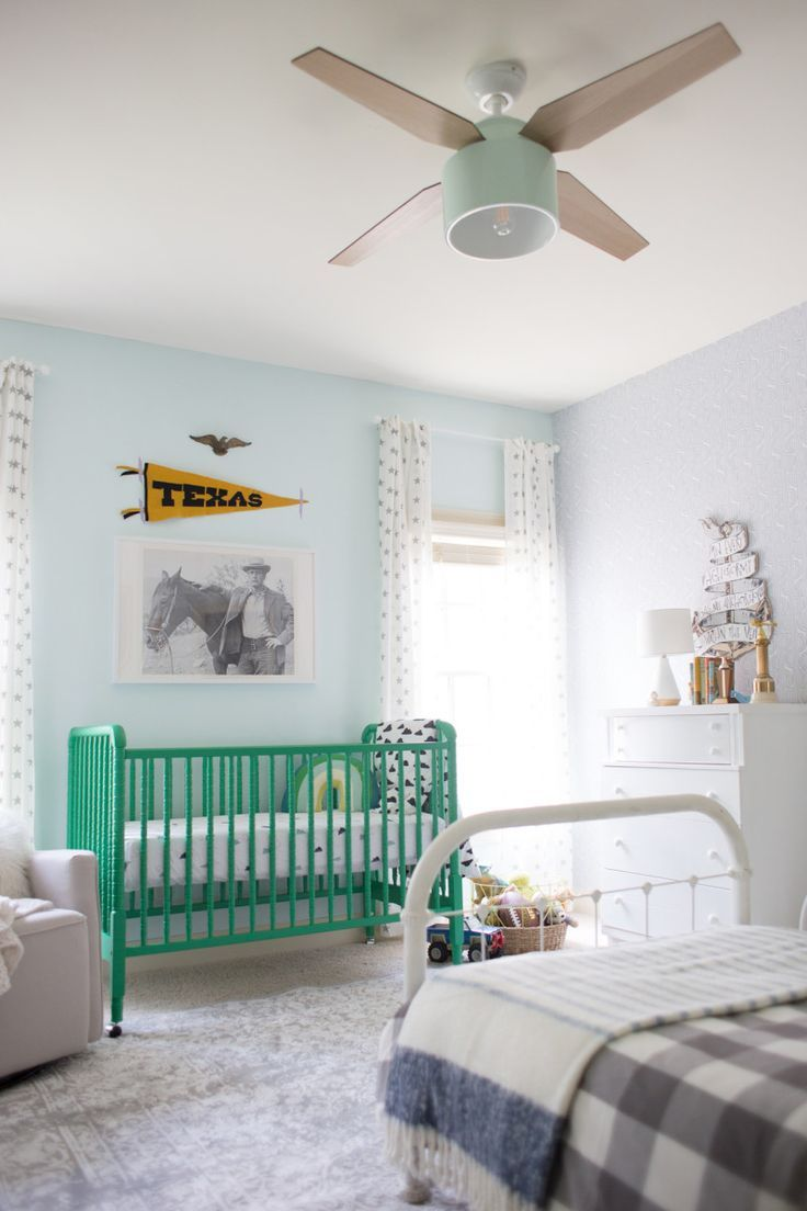 shared boy room ideas (Lay Baby Lay) images