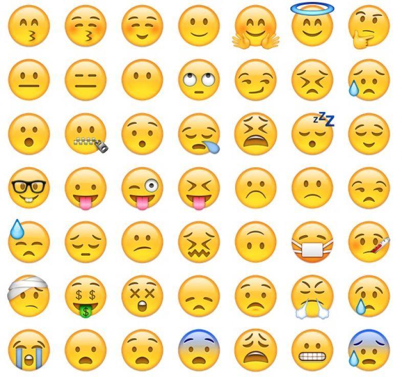 Adesivo De Parede Emoji ~ Vem aí novos emojis com bonequinhas de diferentes profissões Adesivo, Capas e Papéis de parede