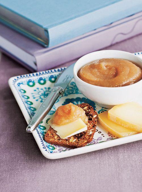beurre de poires la cannelle recette confitures gel es compotes chutney et marmelades. Black Bedroom Furniture Sets. Home Design Ideas