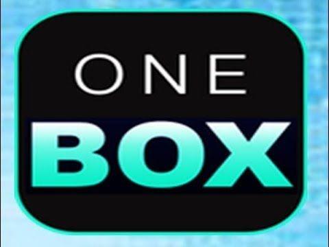 one box free apk