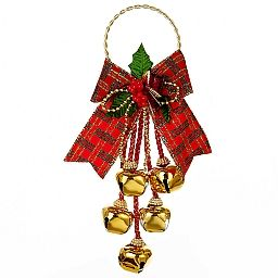 Door Hanging Jingle Bell Decorations Google Search Christmas Jingles Christmas Door Hanger Christmas Decorations Apartment