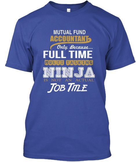 commutual fund accountant t - Mutual Fund Accountant