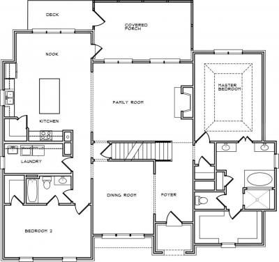House Plans Home Plans By Paul Gilbert Distincitve Designs House Plans Unique House Plans Home