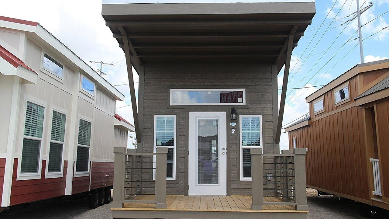 Gorgeous Rustic Cabo Park Model RV Ultimate Vacation Home Or Weekend Get