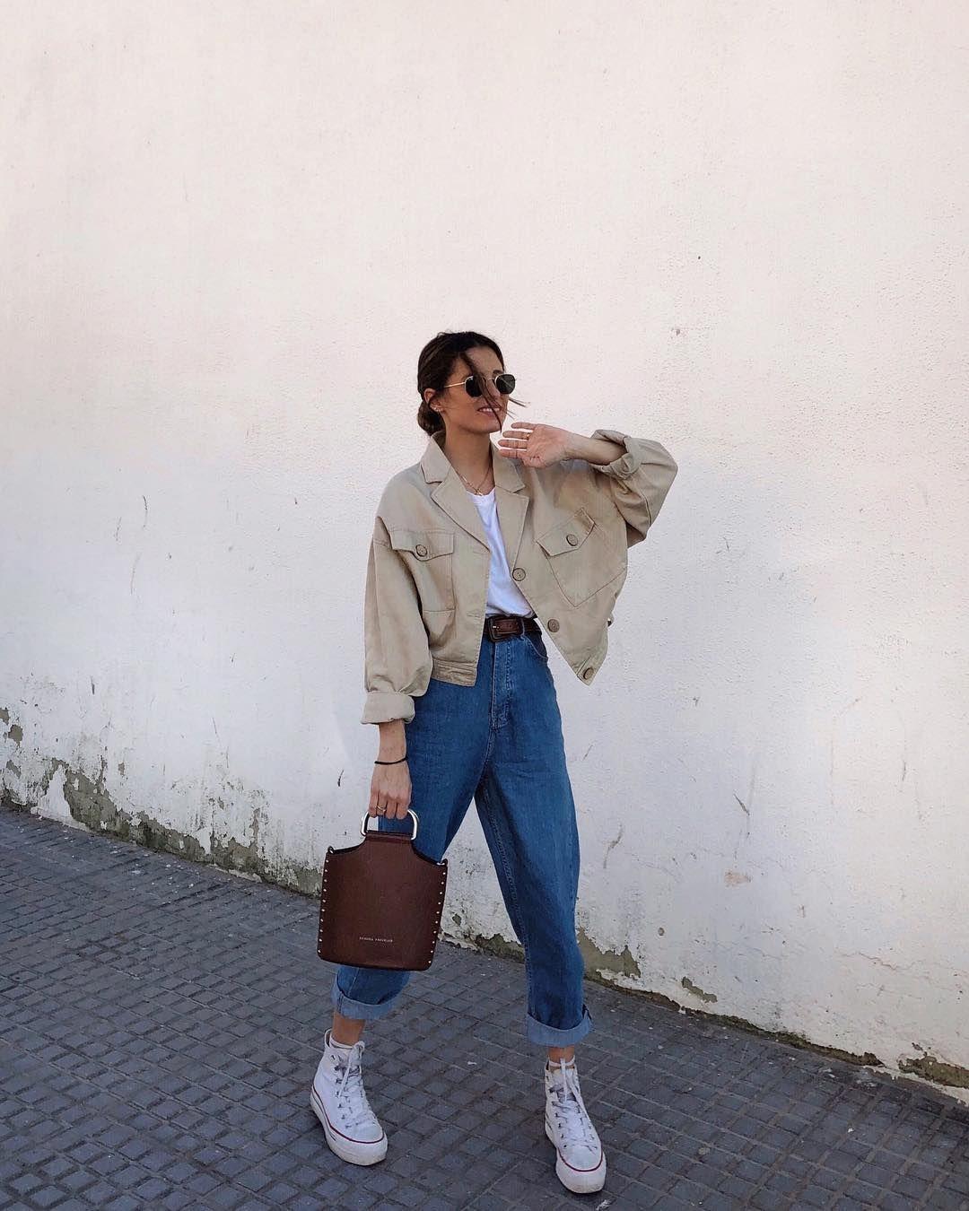 Publicação do Instagram de María Valdés • 26 de Fev, 2019 às 8:57 UTC #ootd