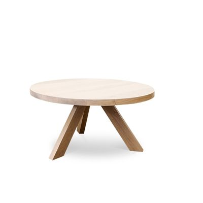 Tripod Timber Dining Table Dining Table Table