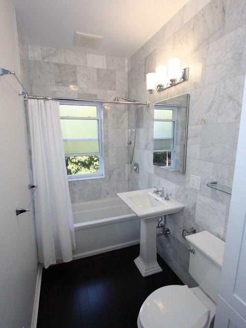 25 Stylishly Inviting 5X7 Bathroom Design Inspirations ...