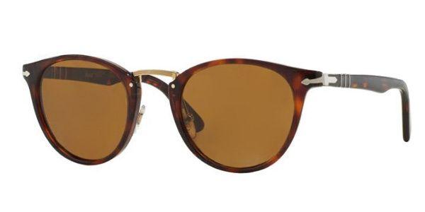 3681b5a359 Persol PO3108S TYPEWRITER EDITION Polarized 24 57 Sunglasses
