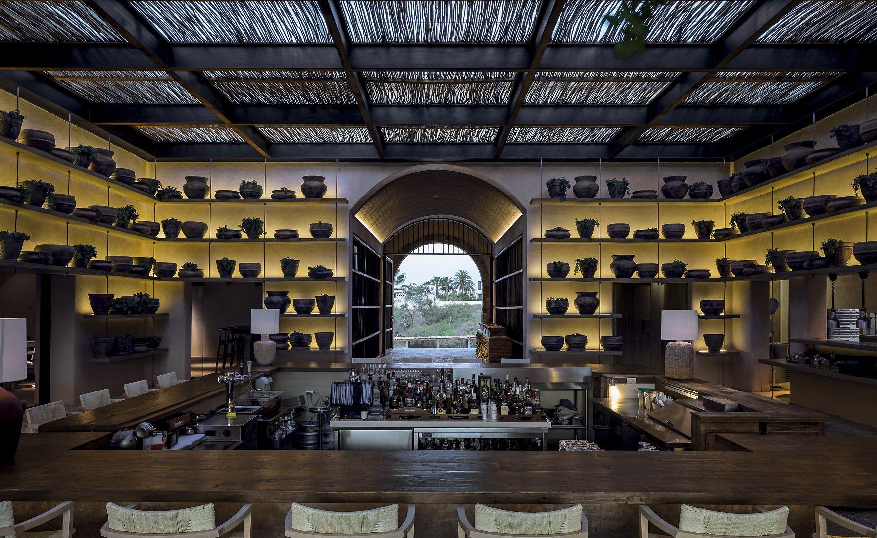 Toro Latin Kitchen And Bar Cabo San Lucas Mexico Seaside Restaurant Mexican Courtyard Cabo