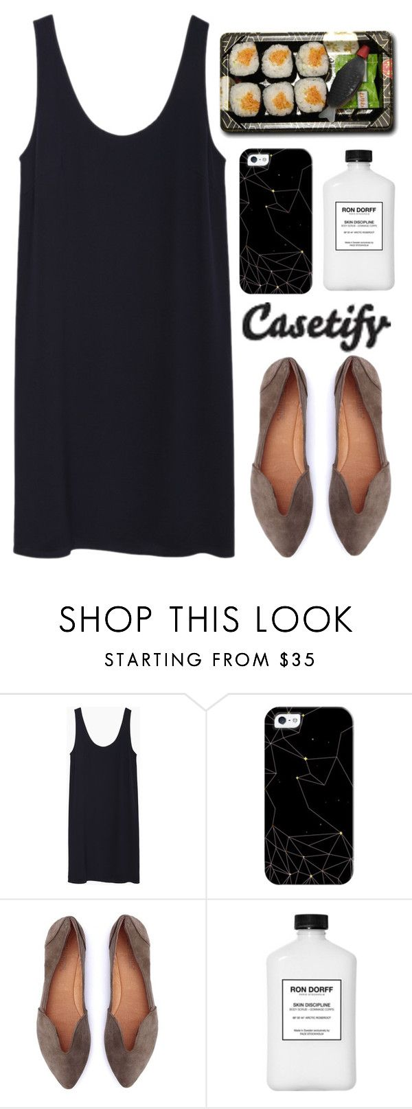 """""""~casetify.com~"""" by thefashionaccounts ❤ liked on Polyvore featuring 6397, Casetify, Geé WaWa and Jura"""