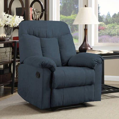 Lovely Recliners for Small Spaces