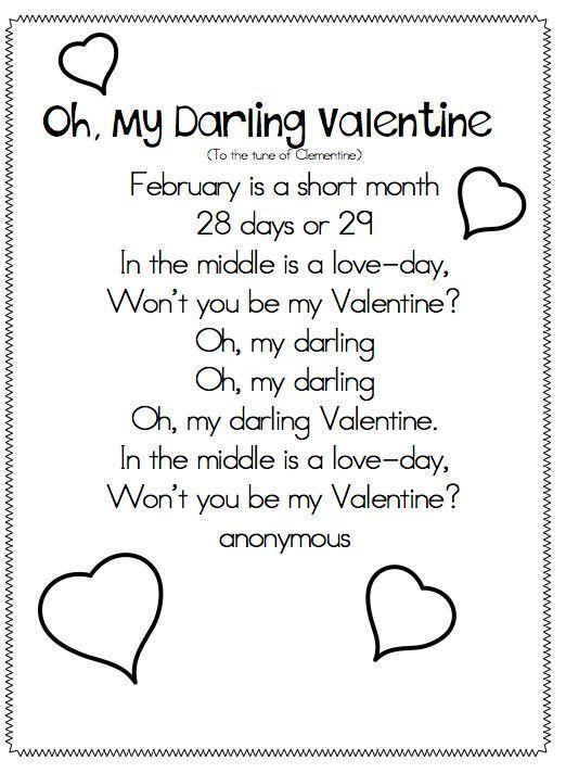 valentine's day song for kids - littlestorybug - youtube, Ideas