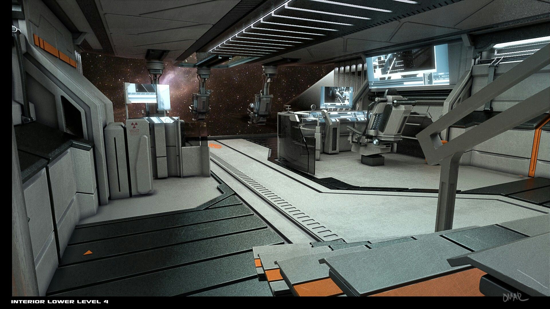 star citizen carrack bridge spaceship and vehicle. Black Bedroom Furniture Sets. Home Design Ideas