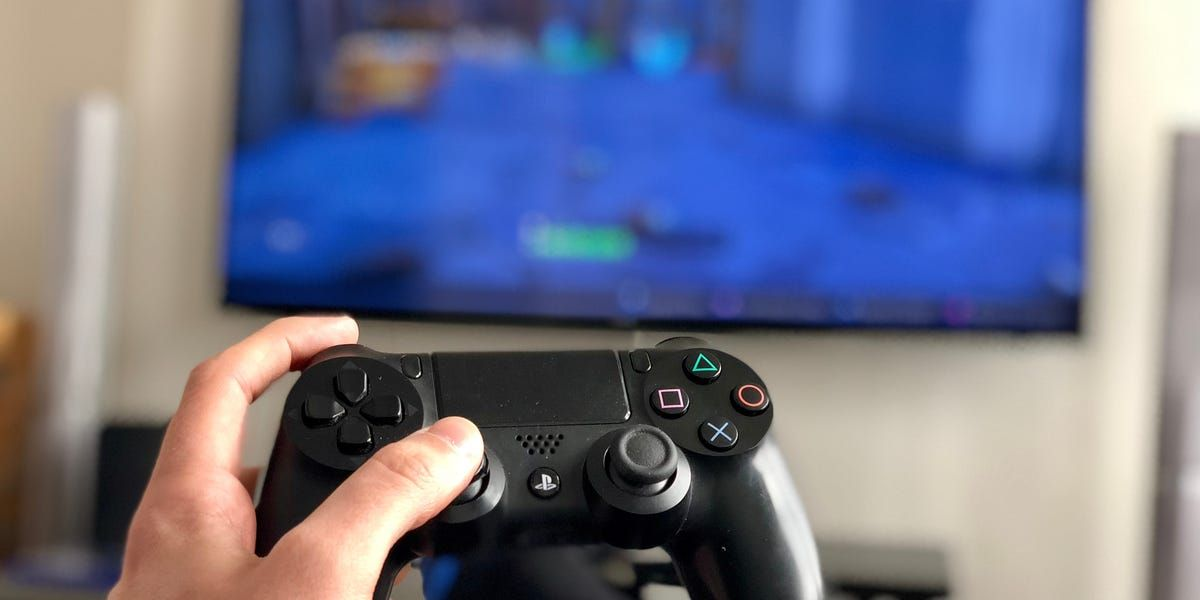 How To Take A Screenshot On Your Ps4 In 3 Different Ways Ps4 Games Games Playstation