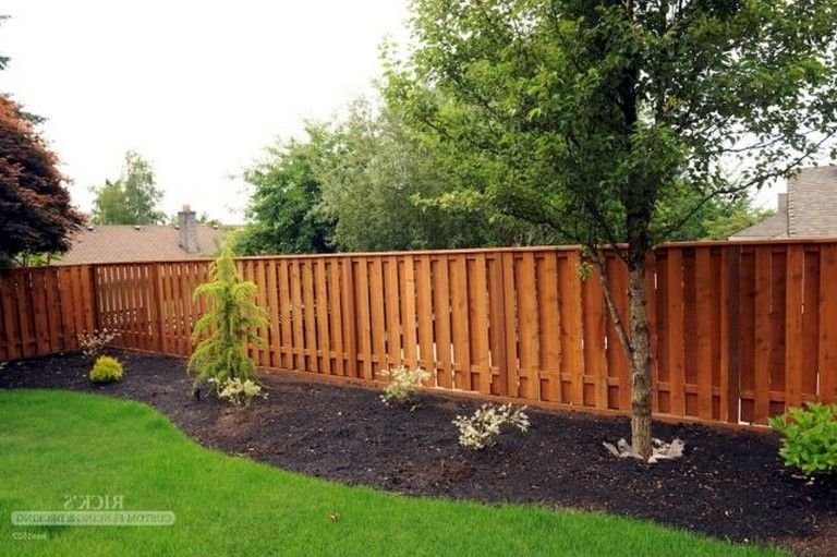 75 Creative Privacy Fence Ideas For Gardens And Backyards Page