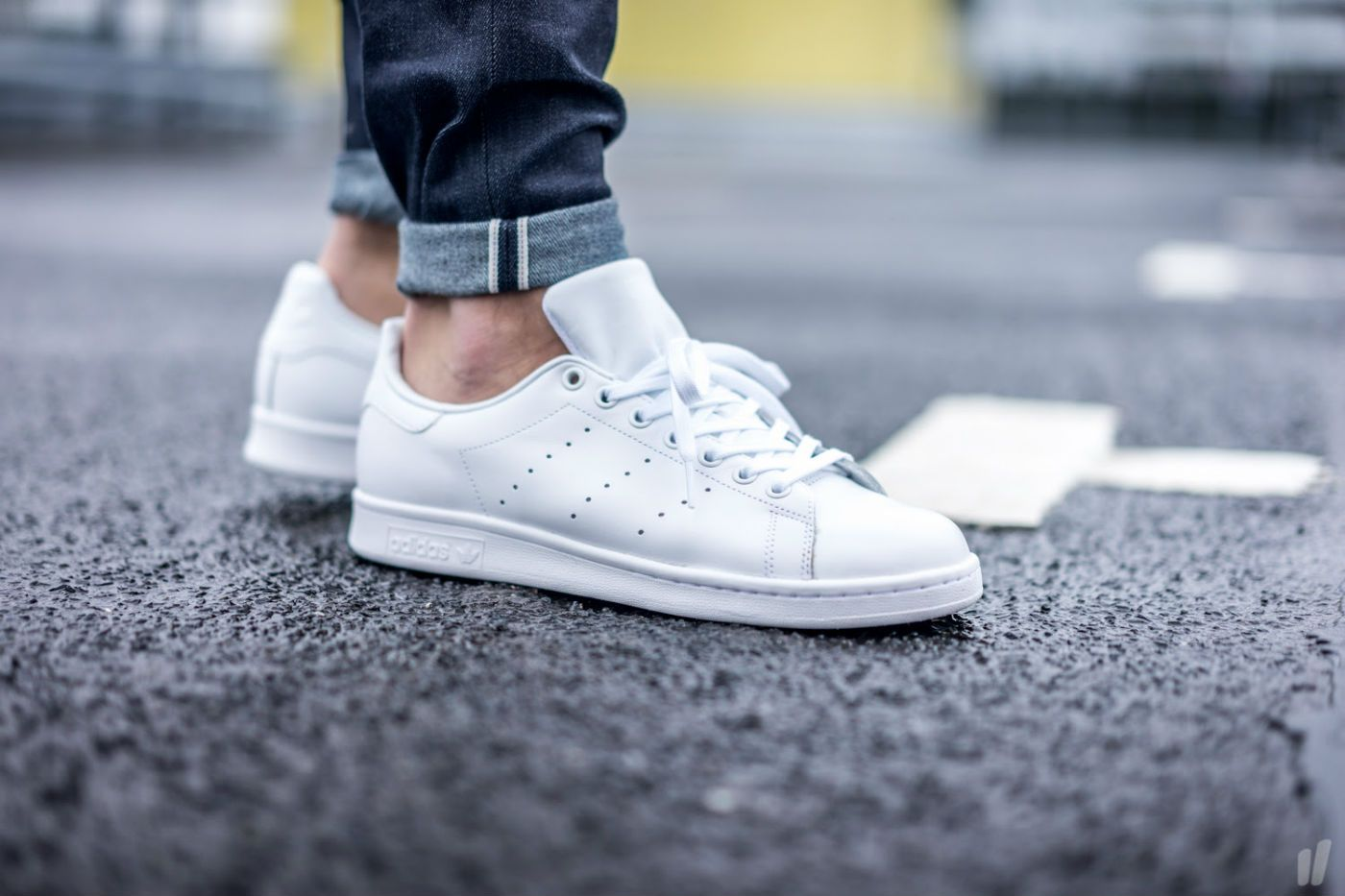 Adidas Stan Smith Full Reflective Pack Cool Sneakers