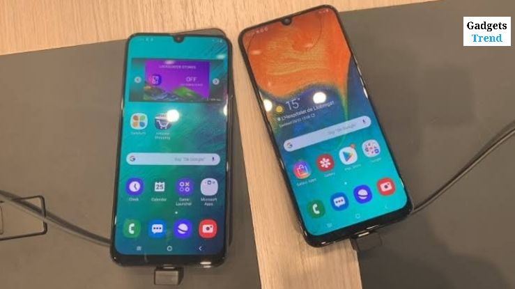 Samsung Galaxy A30 And Galaxy A50 Unveiled Specifications Gadgets Trend Mobilephone Smartphones Upcoming Best Smartphone Samsung Galaxy Newest Smartphones,Cheap 3 Bedroom House For Rent In Hayes