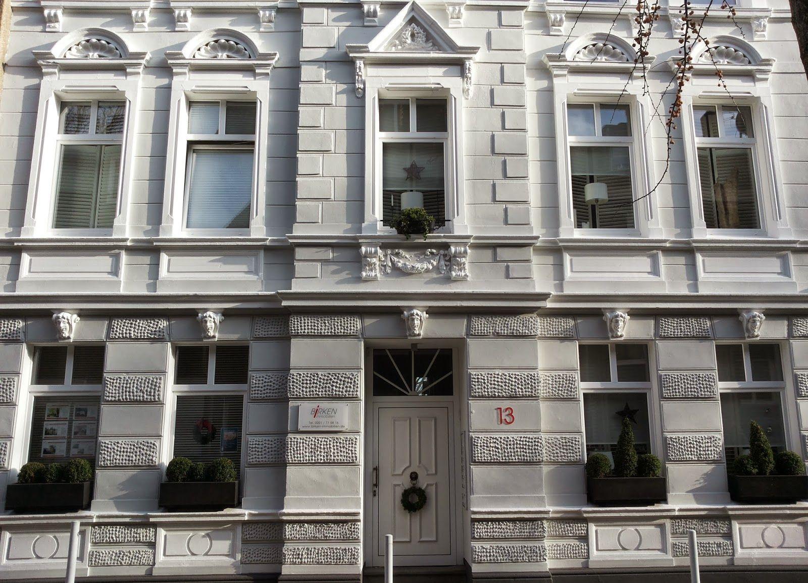 Deutschlands Schonste Altbauten Essen Altbau Grunderzeit