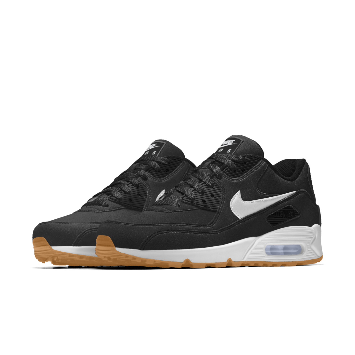 Nike Air Max Thea iD | WHITEADDICTED