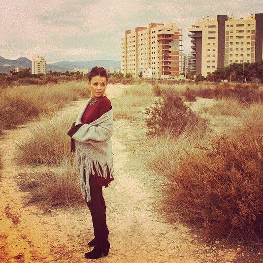 Ultimo post: ¿Te gustan los ponchos?: MUST HAV: Fall Winter 2014 en www.laprincesarosa.com