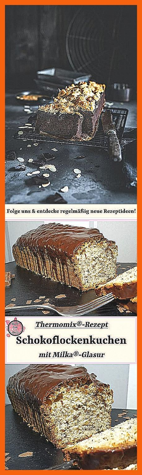 Photo of Schoko-Bananen-Kuchen Rezept Fur Saftigen Schokokuchen Mit Bananen –  Saftiger S…