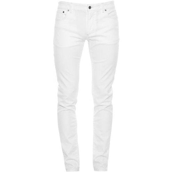 Brave Soul Mens Stretch Skinny Jeans Slim Casual Black Denim Pants Work Trousers