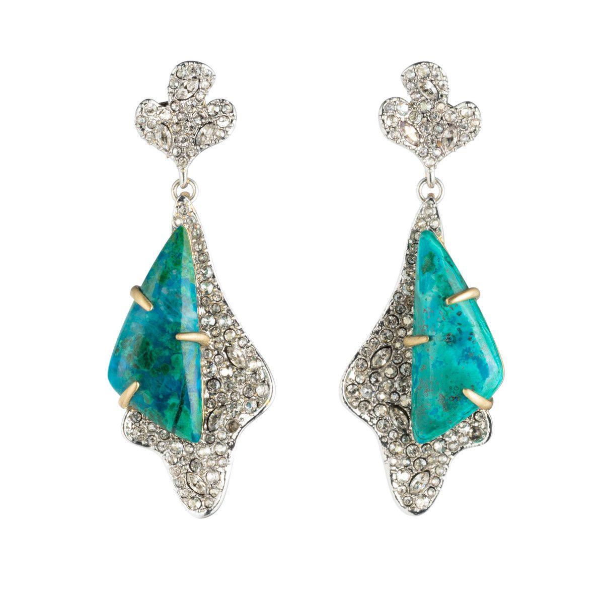 514c06c5b Roxbury_Dangling Post Earring 1 | Pre-Fall 2018 in 2019 | Jewelry ...