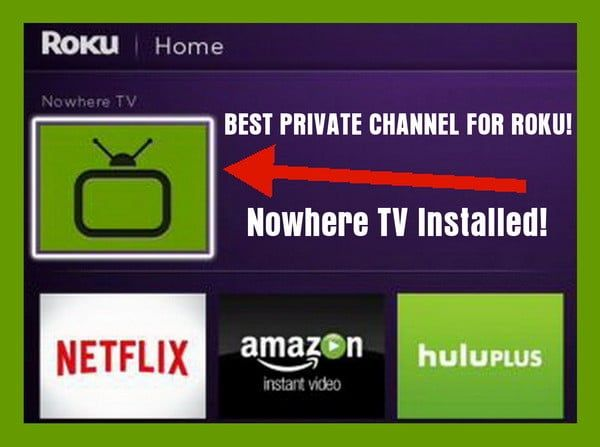 Roku Hidden And Private Channels Channel Codes And How To