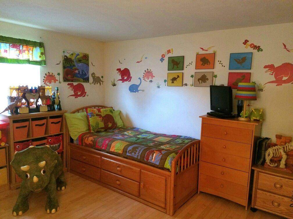 dinosaur bedroom  dinosaur bedroom kid room decor boys