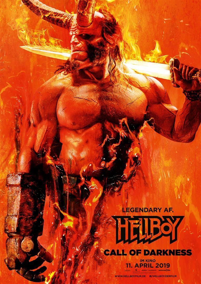 Hellboy Ganzer Film Deutsch