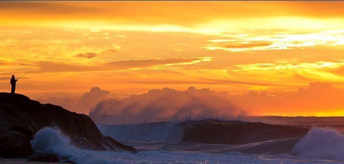 Dawn - Australia
