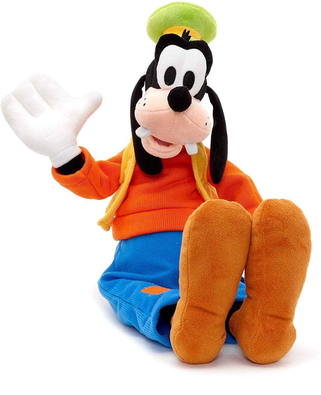 Disney Goofy Plush Medium 20 Inch In 2021 Wolf Stuffed Animal Disney Stuffed Animals Cute Stuffed Animals [ 1500 x 1217 Pixel ]