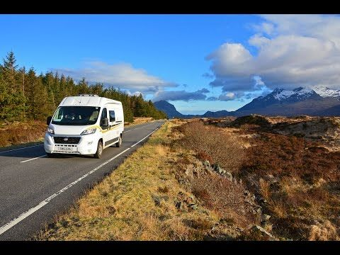 For the most part, wild camping in Scotland is completely ...