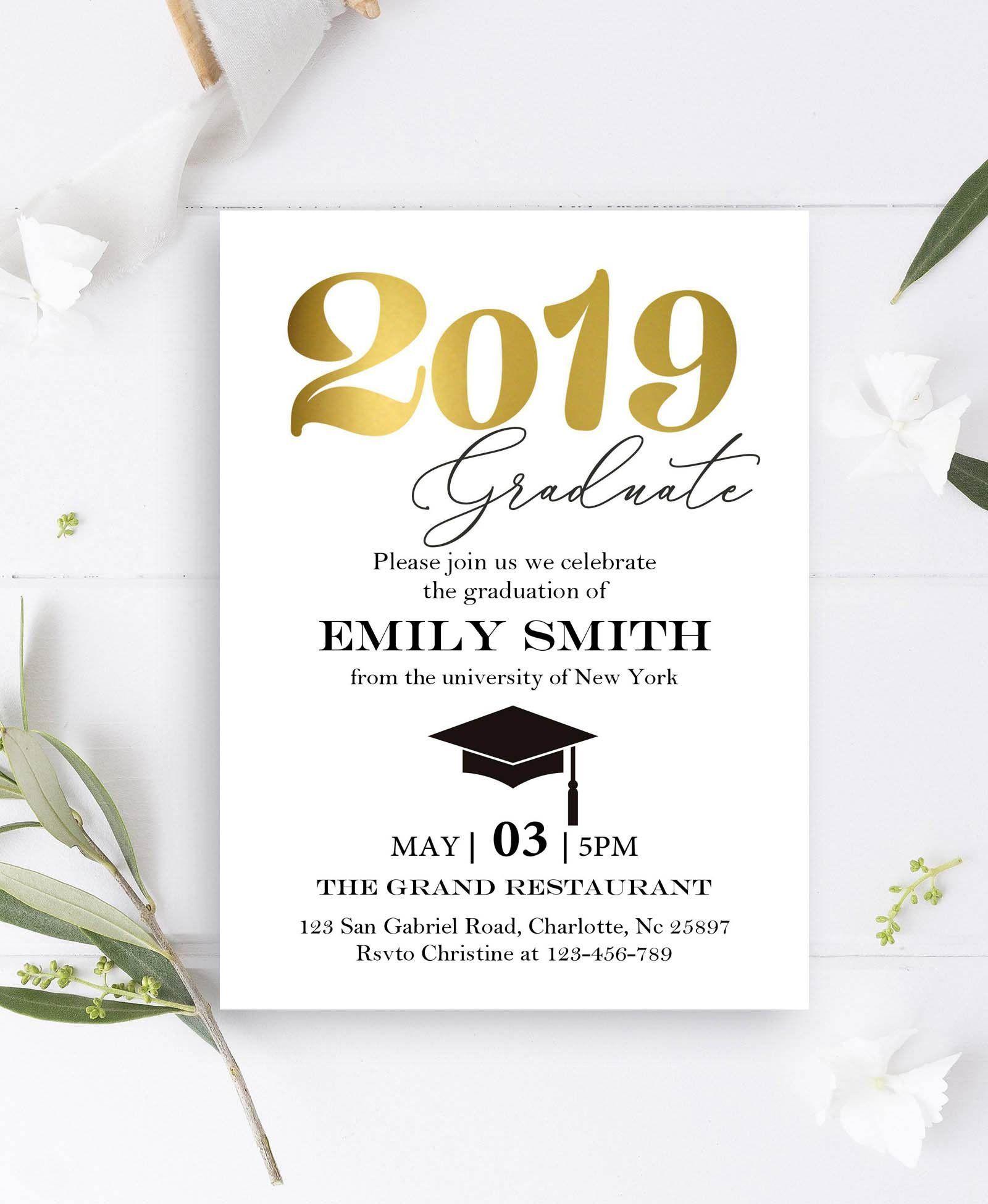 Graduation Card Template Word Graduation Invitations Template Graduation Invitation Wording Graduation Card Templates