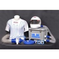 Cool Shirt Systems >> Cool Shirt Pro Air Water Systems Complete The Premier Driver