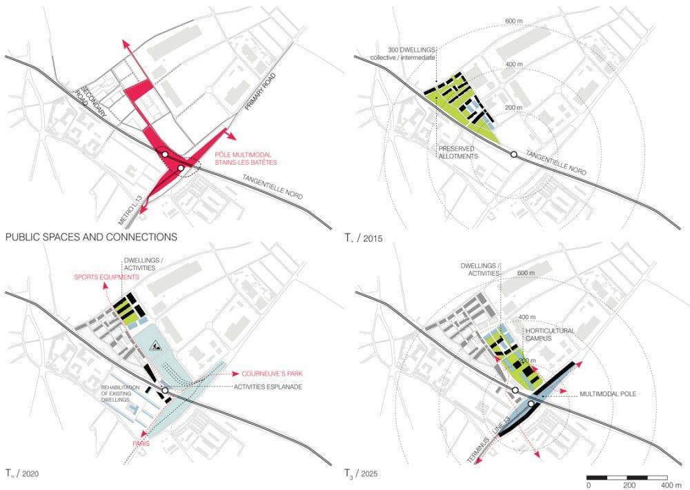 Architecture Photography: Europan 11 Proposal: Effets de Serres / CLIC Architecture - Europan 11 Proposal: Effets de Serres (6) (209256) - ArchDaily