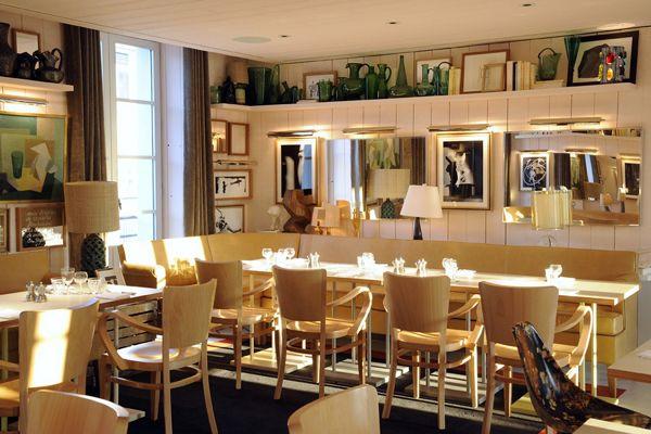 Los 10 restaurantes nuevos mejor diseñados del mundo. Foto: Ma ...