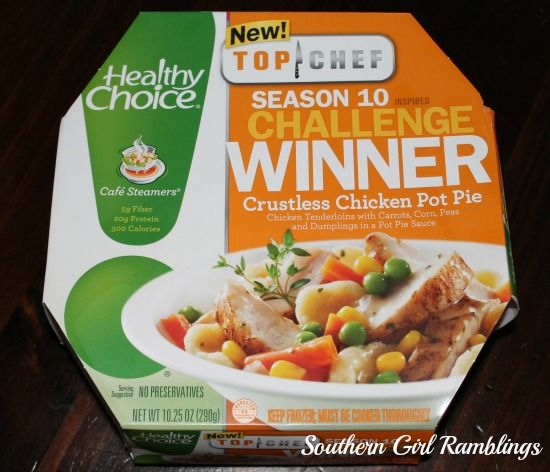 Busting Frozen Food Myths With Conagra Foods Frozenfacts