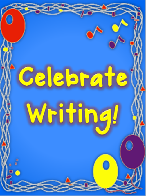 Twelve Ways to Celebrate Writing   FirstGradeFaculty com   Writing