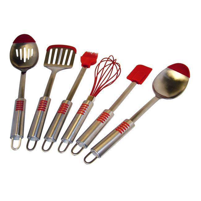 Overstock Com Online Shopping Bedding Furniture Electronics Jewelry Clothing More Utensil Set Kitchen Utensil Set Silicone Kitchen Utensils