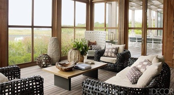A Beach House In The Hamptons Designed By Timothy Haynes And Kevin Roberts Photography