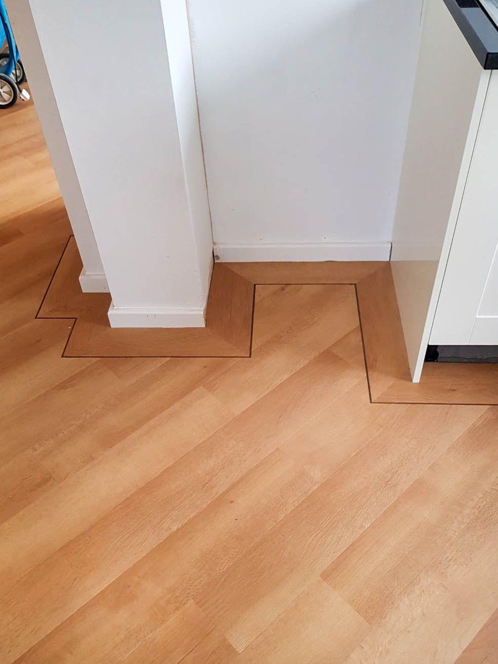 Kitchen Vinyl Flooring Karndean Design Flooring Opus Wp314 Cera
