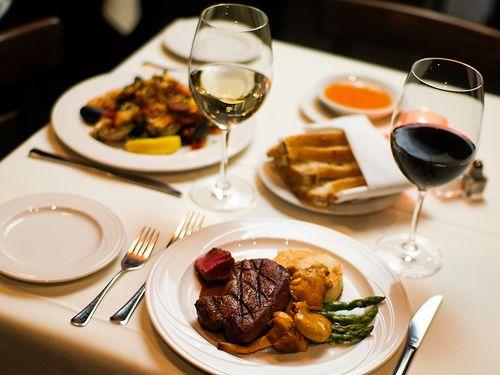 dinner for two | Romantic Dinner For Two | Pinterest | Romantic ...
